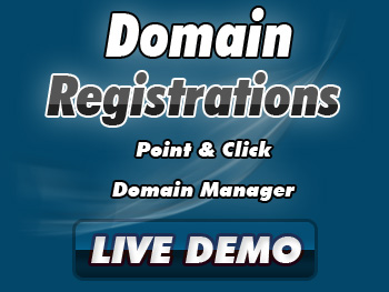 Affordably priced domain registration & transfer service providers
